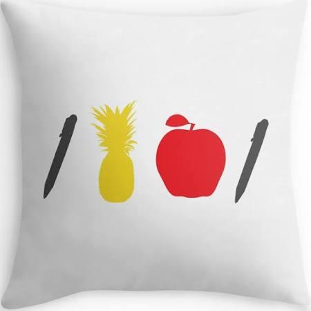 pen pineapple apple pen pillow 2