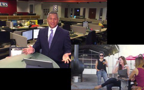 TV News Anchors Proposal