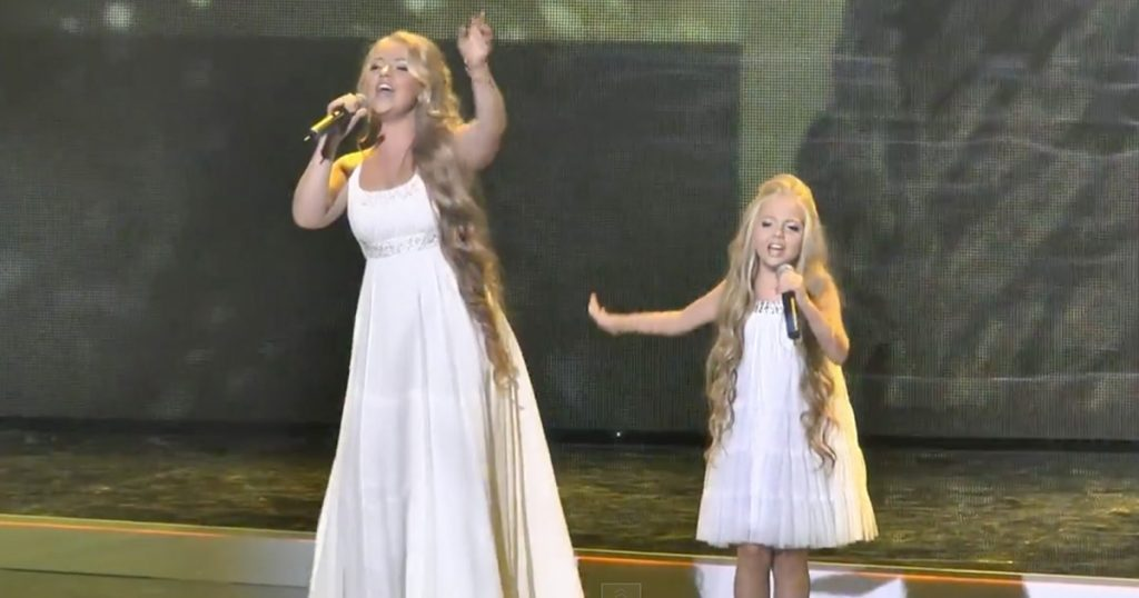 Sisters Sing Without You Beautifully And It Goes Viral