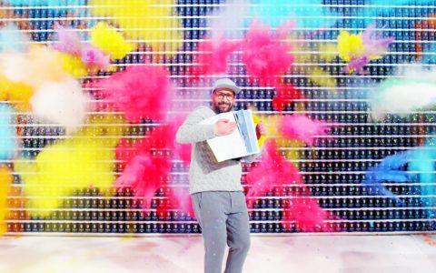 OK Go One Moment
