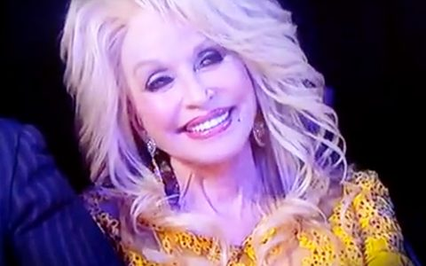 Dolly Parton CMA Awards tribute