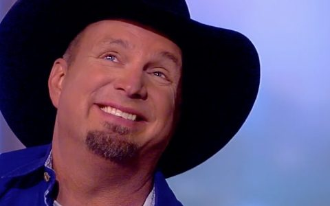 garth brooks thanksgiving song