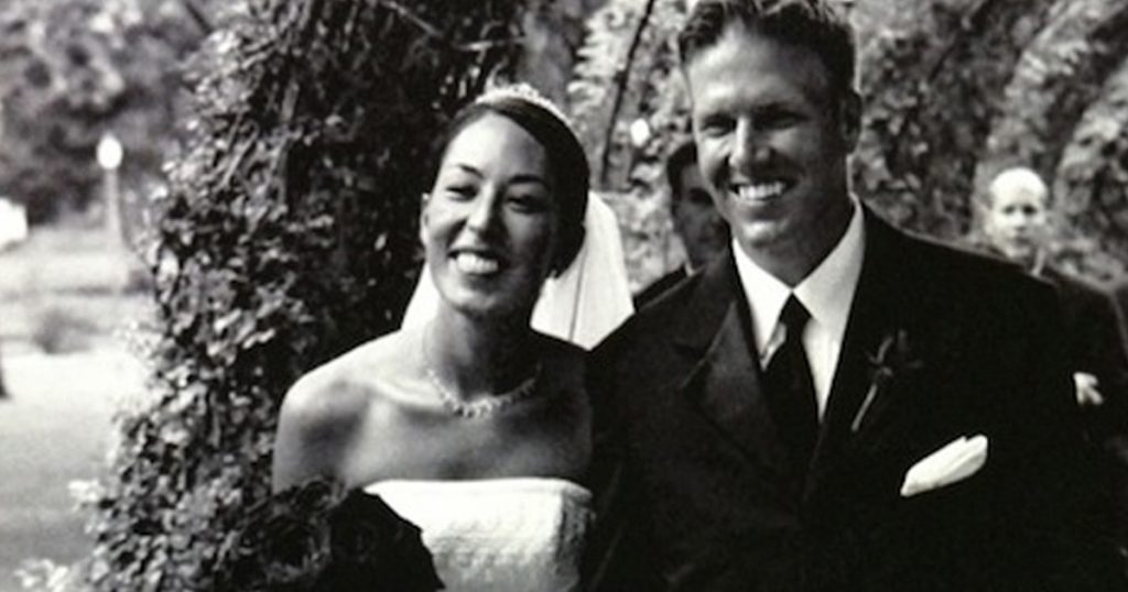 Why Joanna Gaines Turned Down Chip S Anniversary Gift