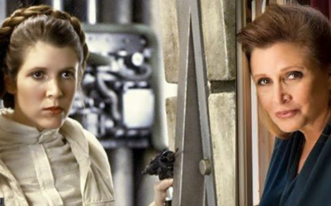carrie fisher quotes mental illness star wars love life