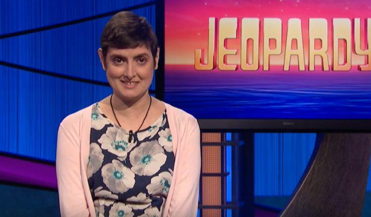 Jeopardy contestant Cindy Stowell cancer