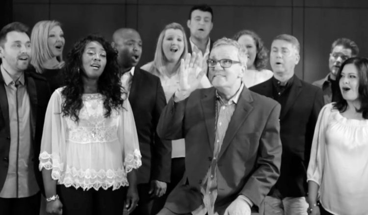 mary did you know voctave mark lowry