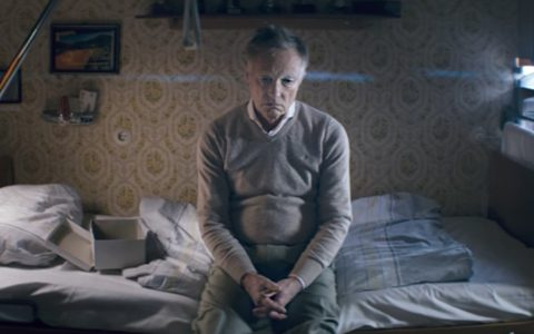 adidas ad break free depression nursing home marathon runner