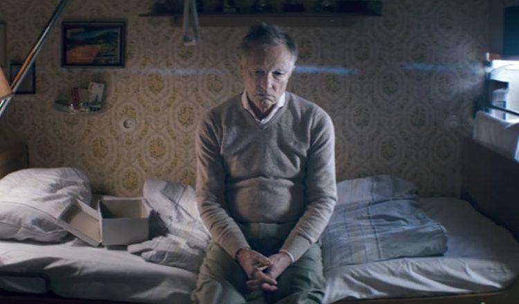 adidas ad break free depression nursing home marathon runner