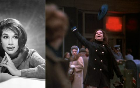 Mary Tyler Moore - dead at 80