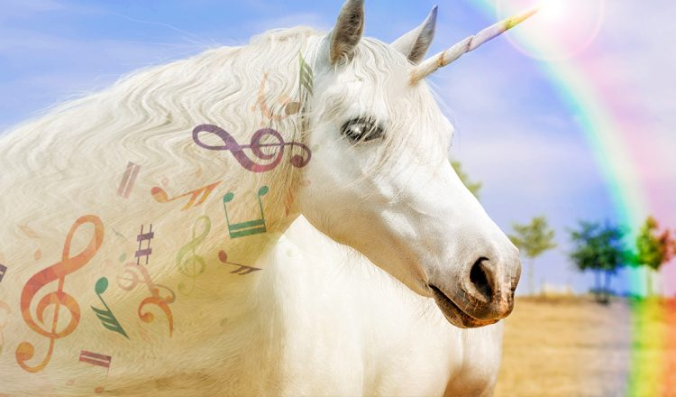 unicorn sounds like - andrew huang