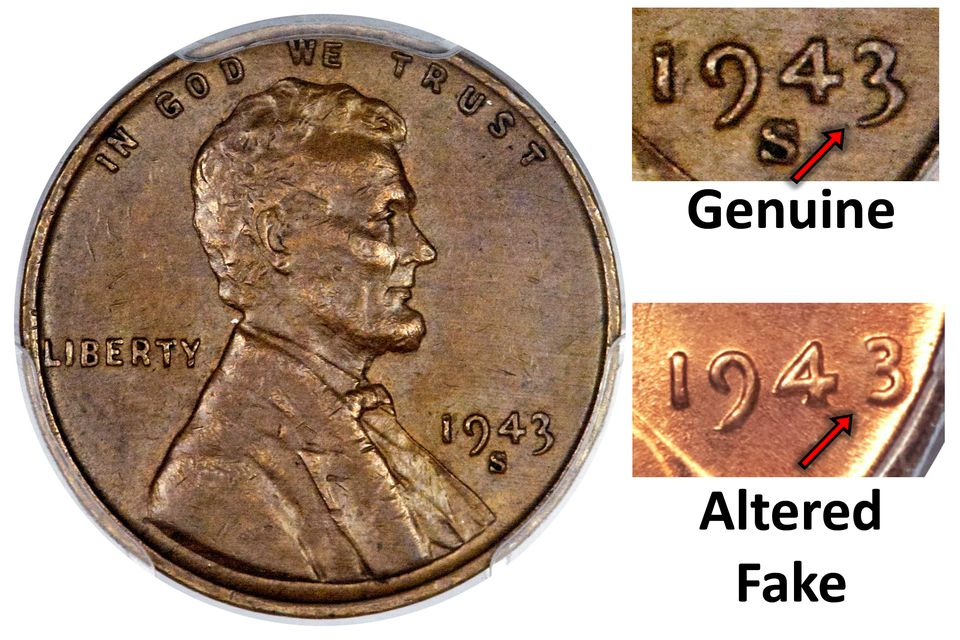 How to Spot A Rare Copper Penny Worth Thousands of Dollars
