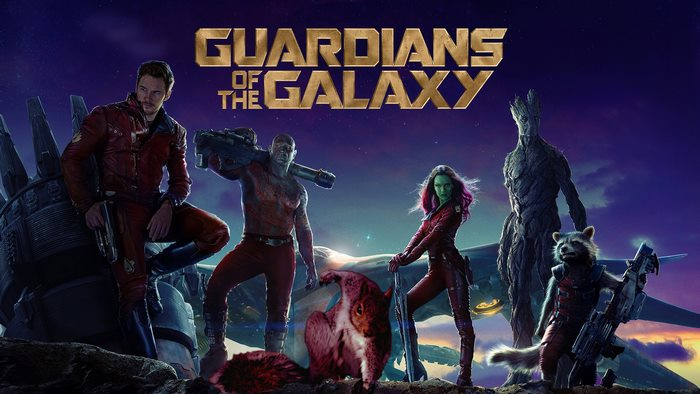 Squirrel's Super Hero Pose _ Photoshop _ Photos _ guardians of the galaxy _ everythinginspirational