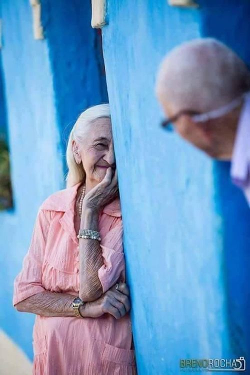 Photos of Couples Married 50 Years Shows What Love Really Looks Like _ Flirt _ all created