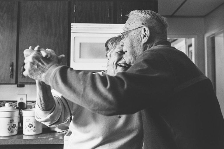 Photos of Couples Married 50 Years Shows What Love Really Looks Like _ dancing _ all created
