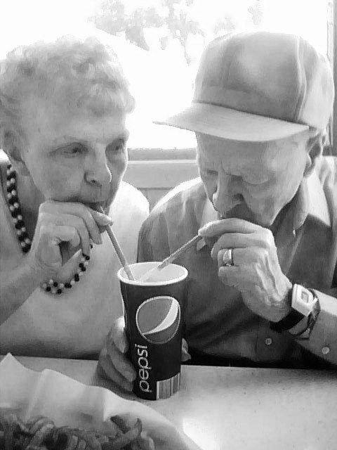 Photos of Couples Married 50 Years Shows What Love Really Looks Like _ milkshake _ all created