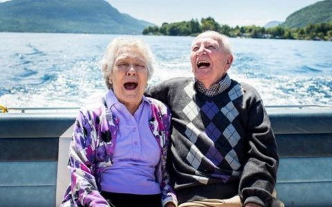 Photos of Couples Married 50 Years Shows What Love Really Looks Like _ all created