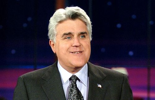 10 Down-to-Earth Celebrities Who Know How to Keep Life Simple _ Jay Leno _ everything inspirational