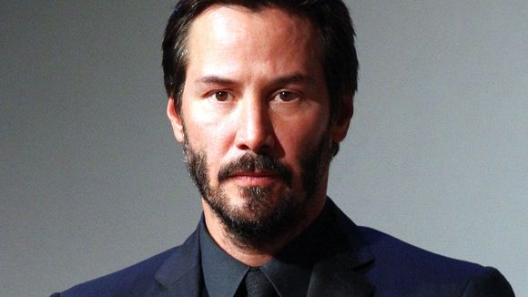 10 Down-to-Earth Celebrities Who Know How to Keep Life Simple _ Keanu Reeves _ everything inspirational