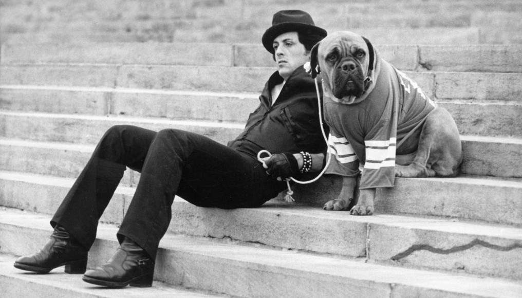 Rocky Star Was So Broke He Had to Sell His Dog _ everything inspirational