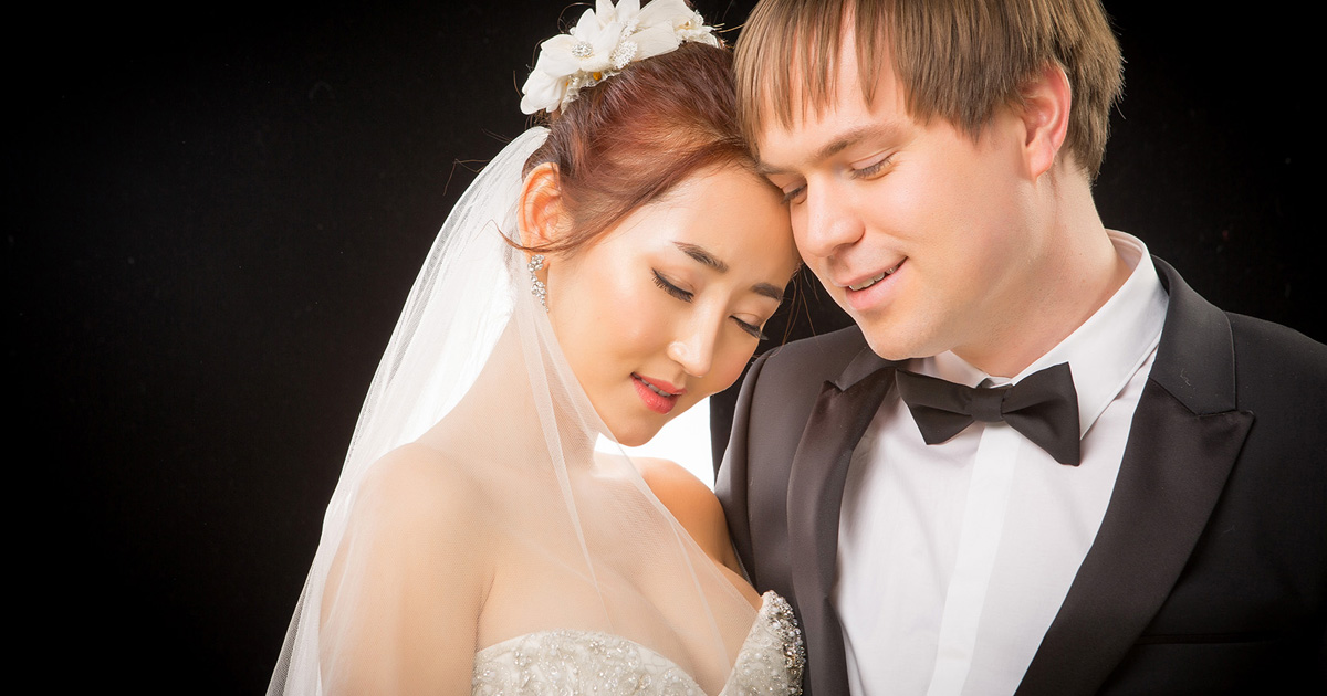 Girl's Heart-wrenching Story of Unimaginable Oppression Is Plea for Help _ wedding _ north korea _ everything inspirational