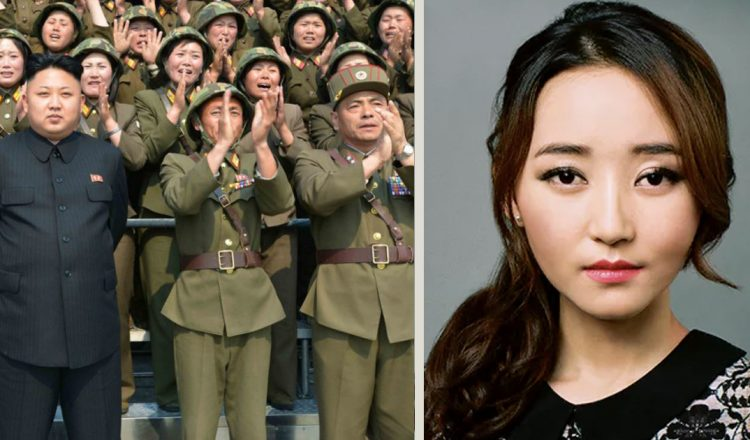 Girl's Heart-wrenching Story of Unimaginable Oppression Is Plea for Help _ north korea _ everything inspirational