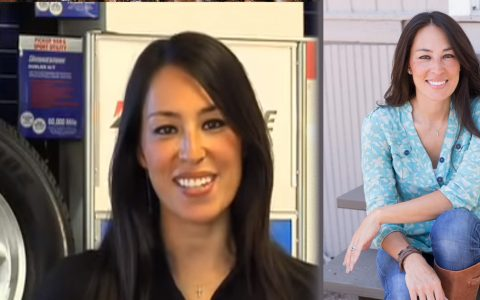 Amelia earhart castaway did history get her death wrong for Joanna gaines firestone commercial
