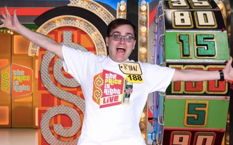 price is right _ ryan belz _ plinko record _ everything inspirational