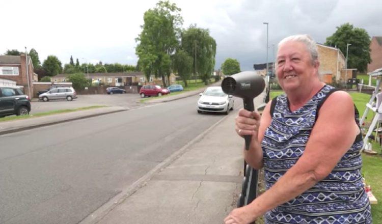 everything inspirational - grandma speeders