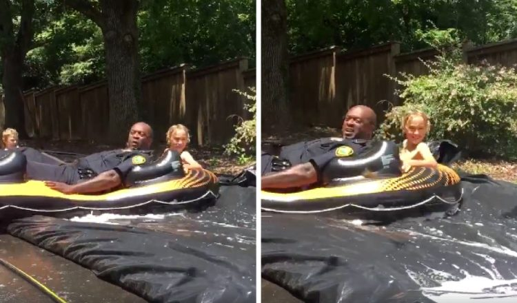 Everything Inspirational - Slip-n-slide