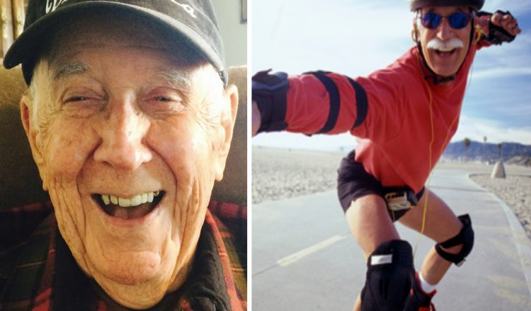 life lessons from 100-year-old _ everything inspirational
