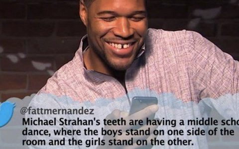 9 Celebrities Who Perfectly Responded to Online Bullies with Humor_ everything inspirational
