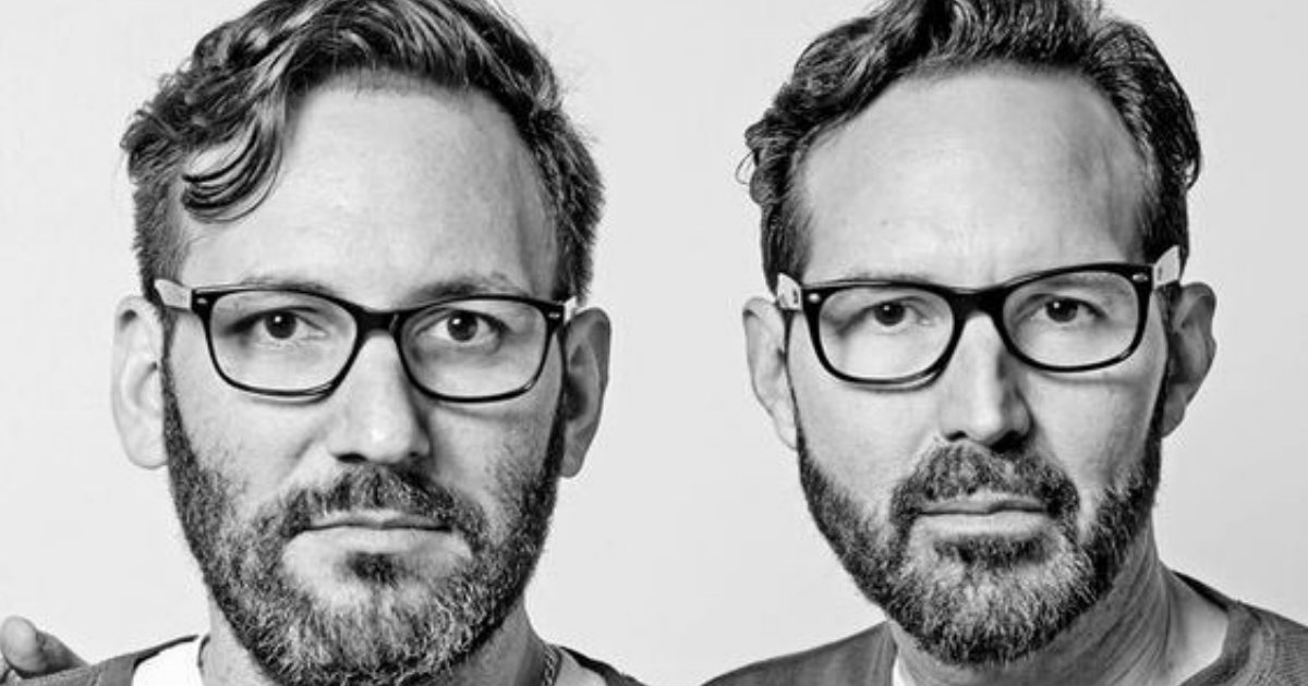 Strangers Unexpectedly Found Their Twin And Couldn't Believe Their Eyes_ everything inspirational