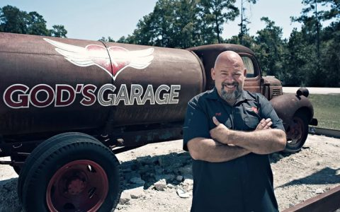 God's Garage Is Working To Help Women In Need Get Back On The Road