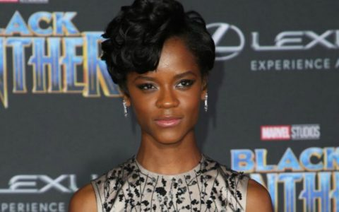 'black panther' star's testimony _ everythinginspirational